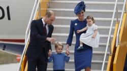 Vous ne devinerez jamais combien a coûté la sécurité de la visite royale à la