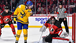 Le Canada rejoint les États-Unis en finale du CMJ en battant la