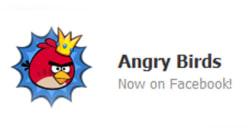Angry Birds catapulte ses oiseaux sur