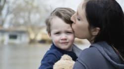 Pourquoi les colères de mon enfant me rendent si
