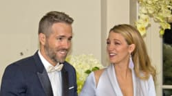 Ryan Reynolds: Blake Lively Kept Me 'Sane' Through My
