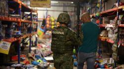 Émeutes et pillages au Mexique après la hausse du coût de