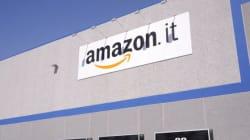 Amazon apre la sua prima libreria a New