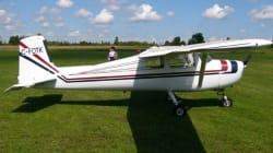 Pilot Killed In Crash Near