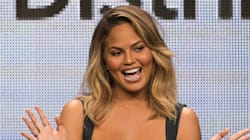 8 Reasons Chrissy Teigen Is The Ultimate Cool