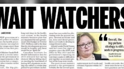 Alberta Newspaper Says It Fat Shamed Health Minister By