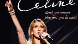 Un nouveau livre sur Céline Dion et René