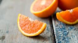 10 fruits et légumes plus riches en vitamine C qu'une