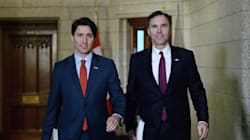 Canada Headed For Decades Of Deficits: Finance