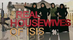 BBC's 'Real Housewives Of ISIS' Skit Criticized As 'Poor