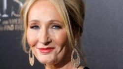 Royaume-Uni: Voici comment J.K. Rowling veut protester contre la future visite de Donald