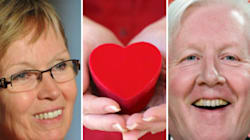 PHOTOS: Party Leaders Open Up About Their Love Lives For Valentine's
