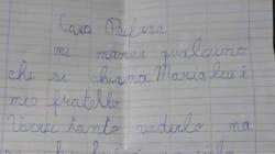 Claudia, 6 anni, scrive alla Befana: la sua letterina è un tuffo al