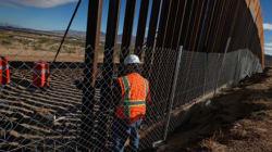 Trump veut faire financer le mur à la frontière du Mexique par les