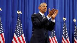 L'ultima lettera di Obama agli americani: