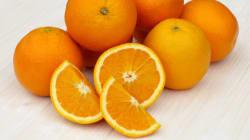 Você se enganou: A laranja não é a principal fonte de vitamina