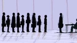 Medo do desemprego no Brasil fecha 2016 muito acima da média