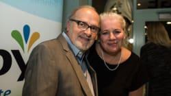 Anne Boyer et Michel D'Astous, docteurs ès