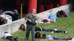 Le suspect de Fort Lauderdale avait «perdu la raison» en revenant