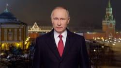 Putin è cambiato, ma l'Italia e il governo non se ne sono