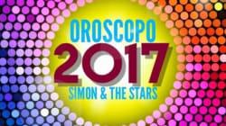 L'oroscopo del 2017 di Simon and The Stars per i primi 6 segni dello