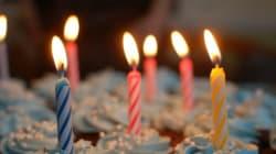 Esta es la fecha de cumpleaños más común del