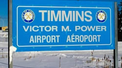 Bagage suspect à l'aéroport de Timmins : un homme détenu par la
