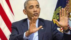Avant ses adieux, Obama lance un message important pour les «gens