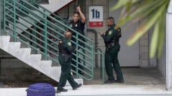 Fort Lauderdale: Le frère du tireur accuse le FBI d'avoir