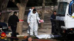 Une attaque au camion fait 4 morts à