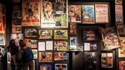 Chiude il Museo del manifesto cinematografico di via Gluck: lì migliaia di locandine che hanno fatto la