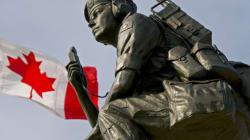 Une équipe tente d'identifier les restes de soldats des guerres