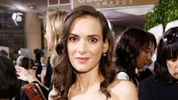 Winona Ryder Now Looks Like Winona Ryder 26 Years