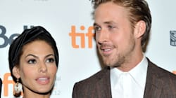 Ryan Gosling Thanked 'His Lady' For So Much More Than His