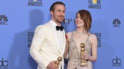 Tous les gagnants des Golden Globes