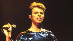 Bowie, el farsante de