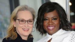 Viola Davis Nails Why Meryl Streep Makes Us All Feel Like We