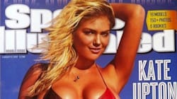 Photos: Kate Upton pour Sports Illustrated Swimsuit