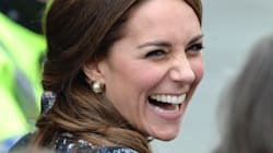 This Is What Kate Middleton's Diet Usually Looks