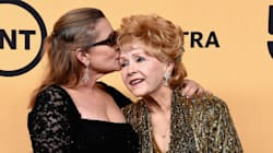 This Carrie Fisher-Debbie Reynolds Tribute Will Make You