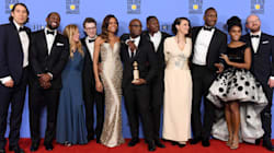 The Golden Globes Were More Inclusive Than Usual This
