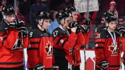Chez Hockey Canada, «pas le droit» de parler