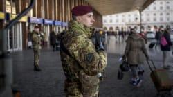 Dante Alighieri e il terrorismo islamista Al Qaeda e Stato Islamico per nascondere i nostri