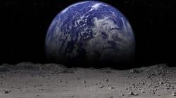 La Lune ne se serait pas formée dans un gigantesque impact avec la