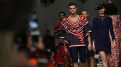Semaine de mode de Londres: place aux défilés