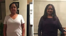 How This Woman Lost One Pound A Week, And Kept It
