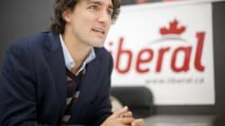 Trudeau se