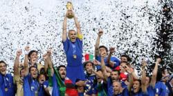 Cambia il format dei Mondiali di calcio (ma solo dal