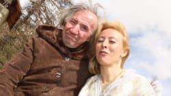 Se casa con un ermitaño millonario y descubre tras su muerte que la ha