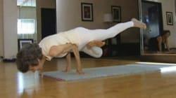 A 98 anni la più anziana insegnante di yoga ha rivelato i suoi mantra e i suoi